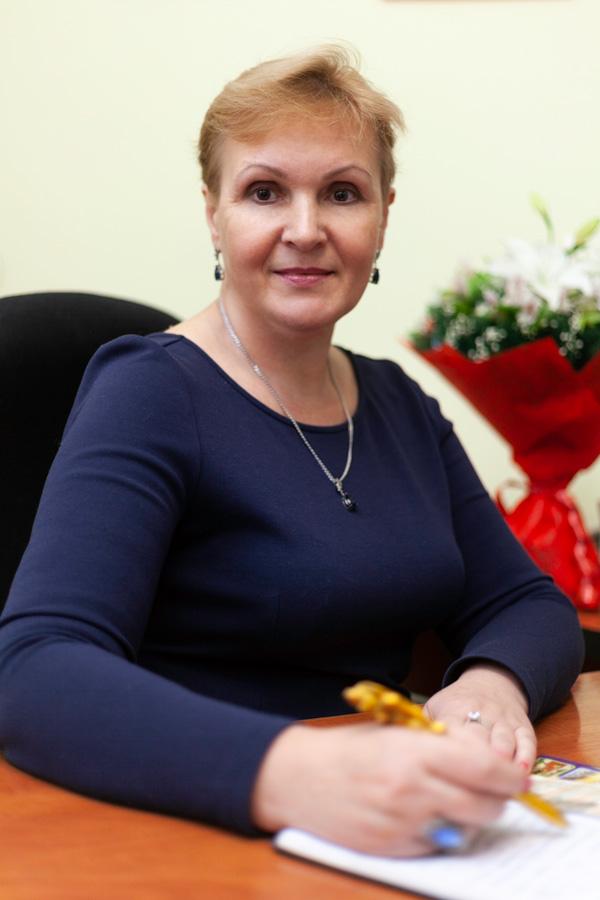 Александрова Зоя Павловна - Директор Дошкольного учебно-воспитательного центра