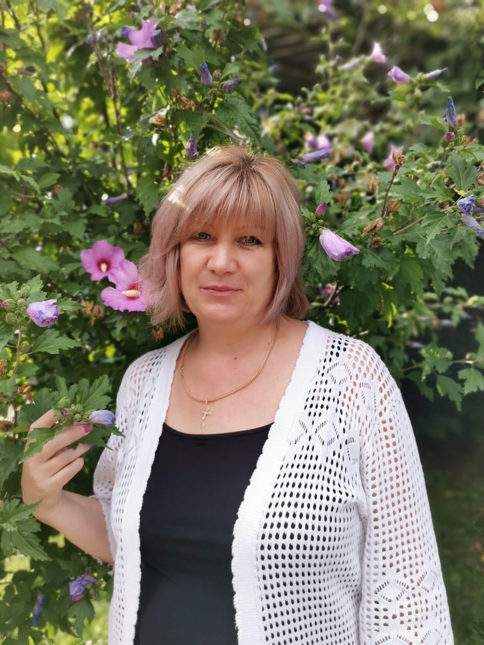 Ибрагимова Елена Владимировна - Воспитатель средней группы